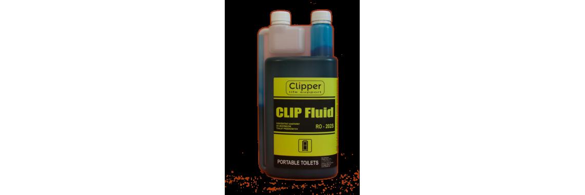 Clip Fluid