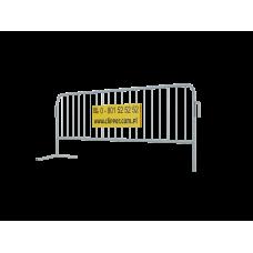 Barierka Clip Fence